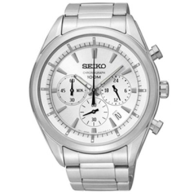 Relógio Seiko QUARTZ  6T63AM/1 Masculino