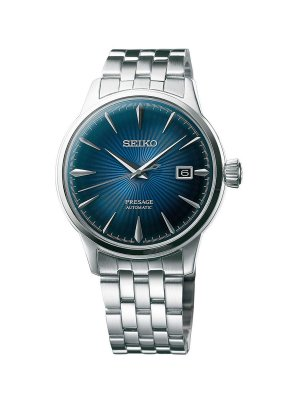 Relógio Seiko PRESAGE Coquetel Automático SRPB41J1 D1SX MADE JAPAN