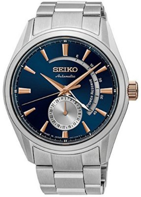 Relógio Seiko PRESAGE Automático SSA309j1 D1SX 60th Anniversary Limited Edition MADE JAPAN