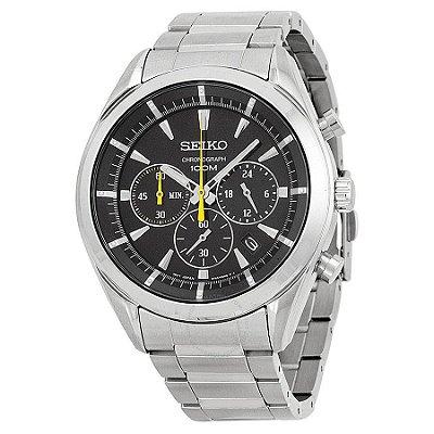 Relógio Seiko QUARTZ cronograph ssb087b1