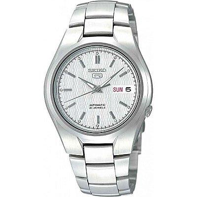Relógio Seiko 5 Automático SNK601B1 masculino