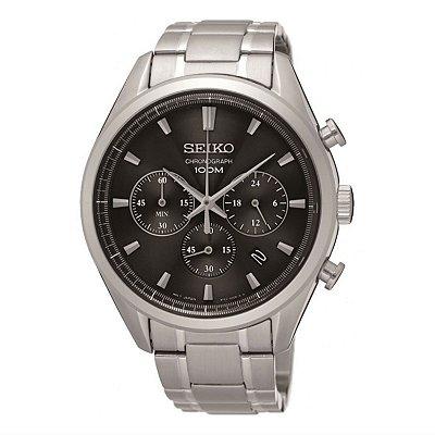 Relógio Seiko cronograph QUARTZ  SSB225B1 Masculino