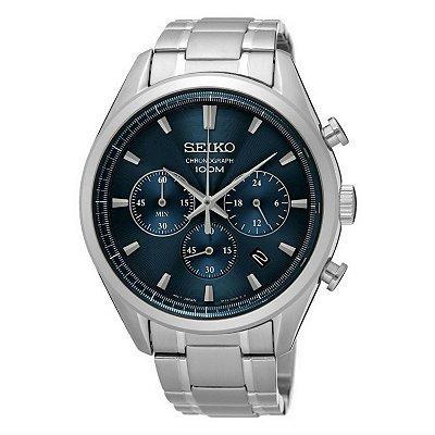 Relógio Seiko cronograph QUARTZ  SSB223B1 Masculino