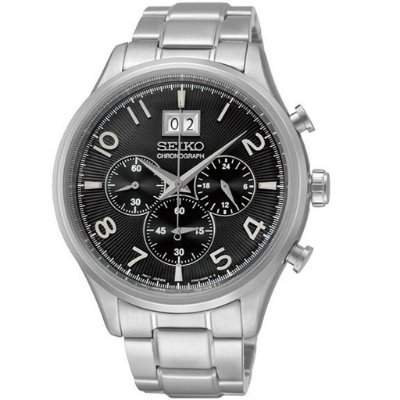 Relógio Seiko cronograph QUARTZ  SPC153B1 Masculino