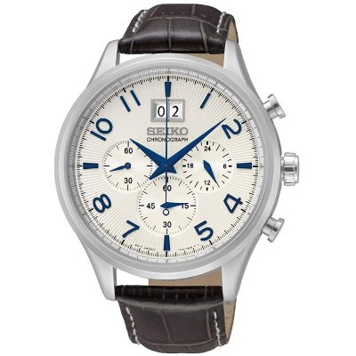 Relógio Seiko cronograph QUARTZ  SPC155B1 Masculino