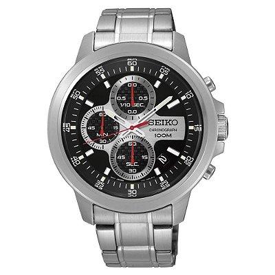Relógio Seiko cronograph QUARTZ  SKS497B1 masculino