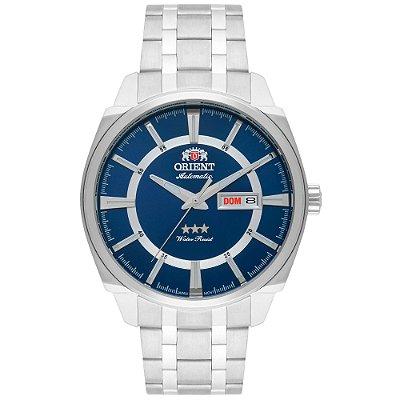 Relogio Orient Automatico 469SS071 masculino