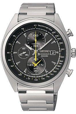 Relógio Seiko cronograph QUARTZ  SNDF85P1 masculino
