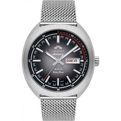 Relogio Orient automatico 469ss082 g1sx masculino