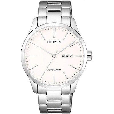 Relógio Citizen automático Elegant masculino NH8350-83A / TZ20788Q