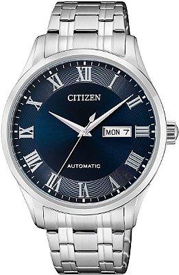 Relógio Citizen automático Elegant masculino NH8360-80L / TZ20797F
