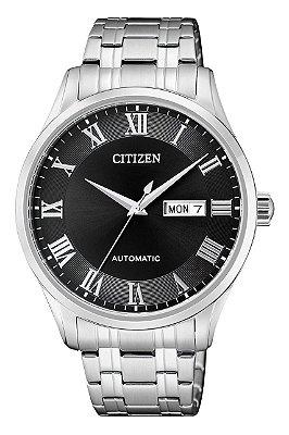 Relógio Citizen automático Elegant masculino NH8360-80E / TZ20797T