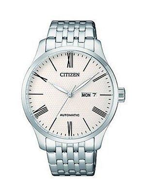 Relógio Citizen automático Elegant masculino NH8350-59A / TZ20804Q