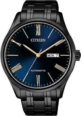 Relógio Citizen automático Elegant masculino NH8365-86M / TZ20939p