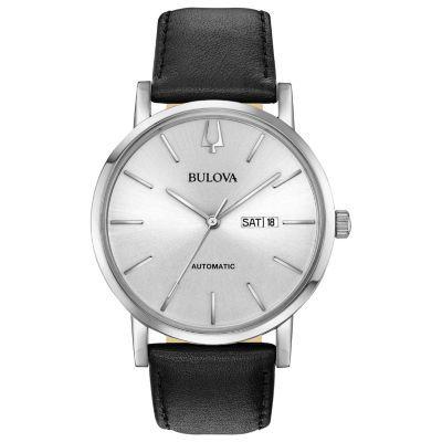 Relógio Bulova Classic automático 96C130 masculino