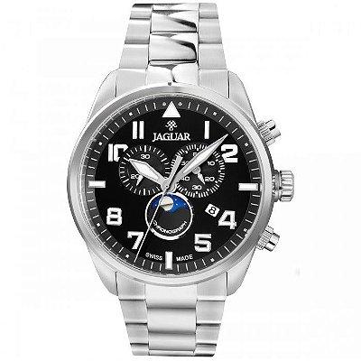 Relógio Jaguar Quartz Masculino J03CCSS01 SWISS MADE