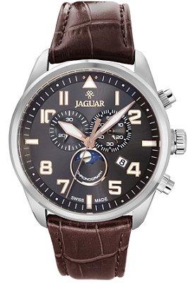 Relógio Jaguar Quartz Masculino J03CCSL01 SWISS MADE