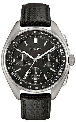 Relógio Bulova Moon Precisionist Quartz Masculino 96b251