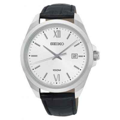 Relógio Seiko Quartz SUR283B1 Masculino
