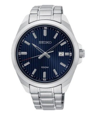 Relógio Seiko Quartz SUR275B1 Masculino