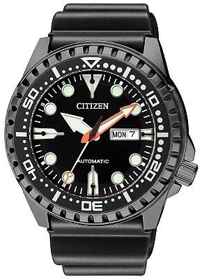 Relógio Citizen Automático Marine Sport masculino NH8385-11E / TZ31123P