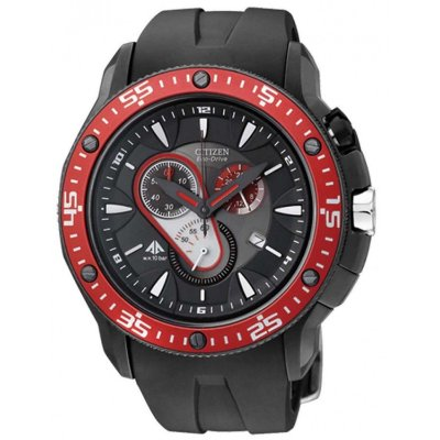 RELÓGIO CITIZEN ECO DRIVE AT0709-08E / TZ30517D MASCULINO