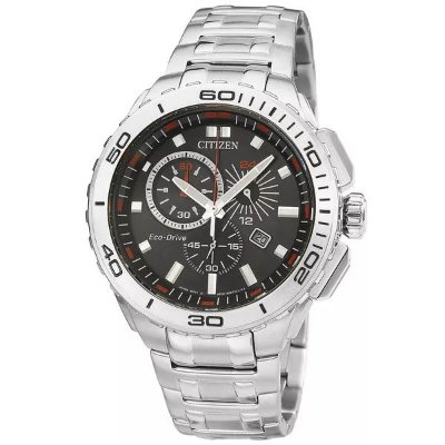 RELÓGIO CITIZEN ECO DRIVE AT0960-52E / TZ30124T MASCULINO