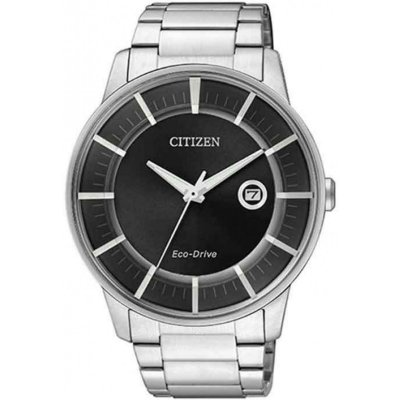 RELÓGIO CITIZEN ECO DRIVE AW1260-50E / TZ20073T MASCULINO DRESS