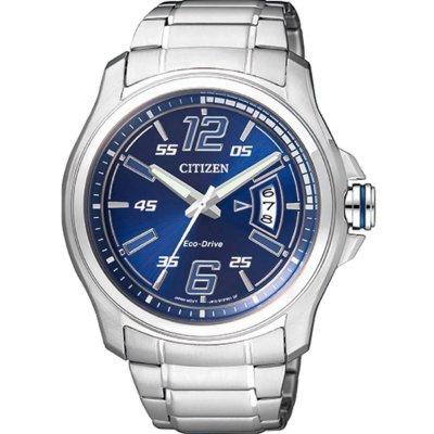 RELÓGIO CITIZEN ECO DRIVE AW1350-59M / TZ20564F MASCULINO DRESS