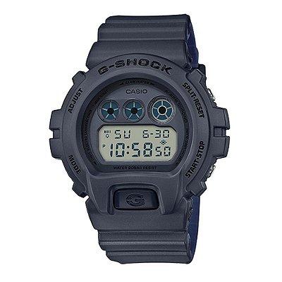Relogio Casio G-SHOCK DW-6900LU-8DR