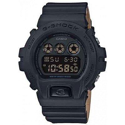Relogio Casio G-SHOCK DW-6900LU-1DR