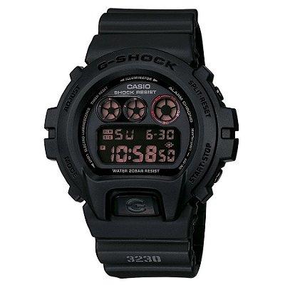 Relogio Casio G-SHOCK DW-6900MS-1DR