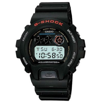 Relogio Casio G-SHOCK DW-6900-1VDR