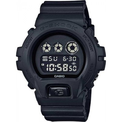 Relogio Casio G-SHOCK DW-6900BB-1DR
