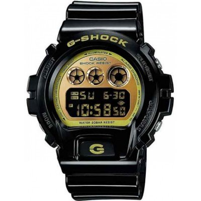 Relogio Casio G-SHOCK DW-6900CB-1DS