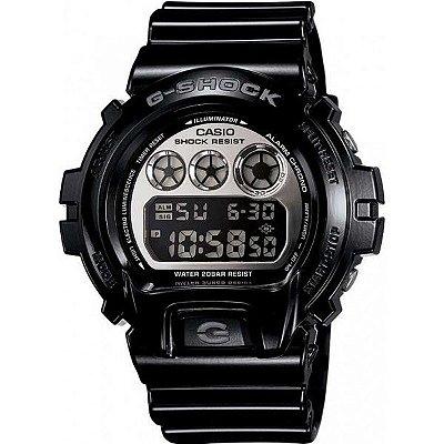 Relogio Casio G-SHOCK DW-6900NB-1DR