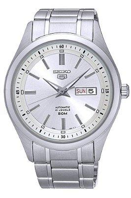 Relógio Seiko 5 Automático masculino SNKN85B1