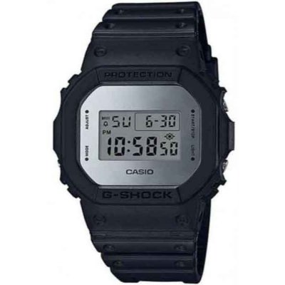 Relogio Casio G-SHOCK DW-5600BBMA-1DR SPECIAL COLOR