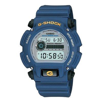 Relogio Casio G-SHOCK DW-9052-2VDR
