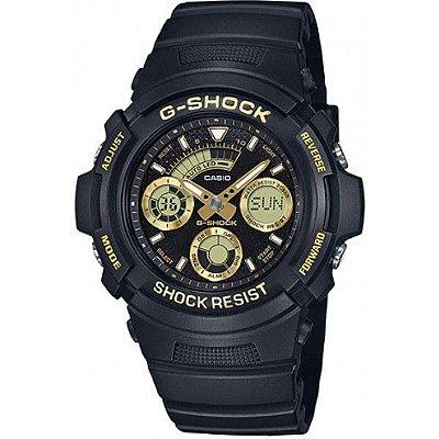 Relogio Casio G-SHOCK AW-591GBX-1A9DR