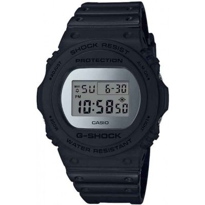 Relogio Casio G-SHOCK DW-5700BBMA-1DR SPECIAL COLOR