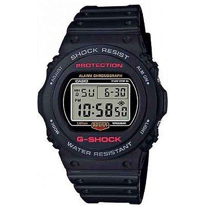 Relogio Casio G-SHOCK DW-5750E-1BDR