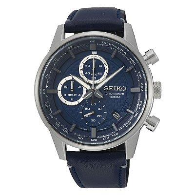 Relogio Seiko cronograph Quartz Ssb333b1 masculino