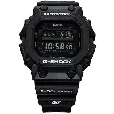 Relogio Casio G-SHOCK GORILLAZ GX-56BBGRLR-1ER EDIÇÃO LIMITADA