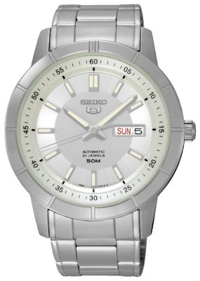 Relógio Seiko 5 Automático masculino SNKN51B1