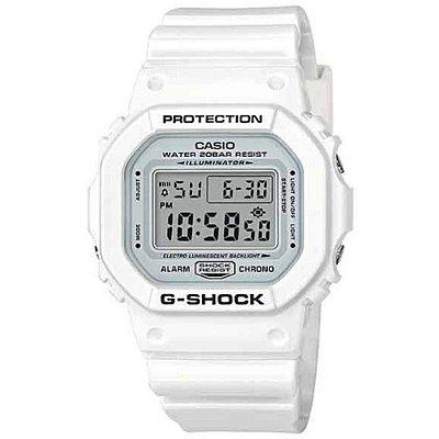 Relogio Casio G-SHOCK DW-5600MW-1DR