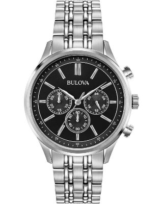 Relógio Bulova Classic Essentials 96a211 masculino