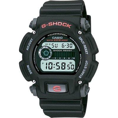 Relogio Casio G-SHOCK DW-9052-1VDR