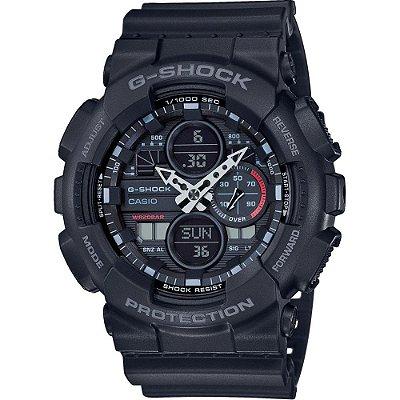 Relogio Casio G-SHOCK GA-140-1A1DR