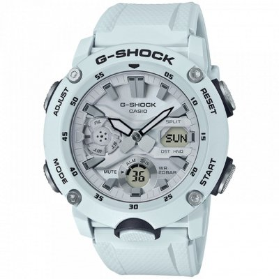 Relogio Casio G-SHOCK Carbon Core Guard GA-2000s-7ADR